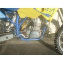 Husaberg FE550 FE 550 2005 Front Sprocket Drive Gear