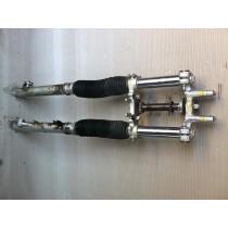 Yamaha DT230 DT 230 L 1999 99 Front Suspension Forks