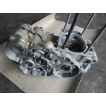 KTM 400EXC 400 EXC 01 SX 400 450 525 Crankcase Crank Case Engine Halves