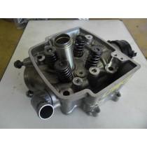 HONDA CRFX450 CRF CRF450X X 450 06 Cylinder Head