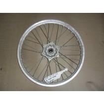 KTM 125 SX 125SX SX125 02 Front Wheel Hub Spokes Rim Tyre
