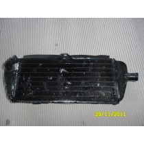 Husqvarna WR360 WR 360 1994 94 Left Radiator Water Cooler