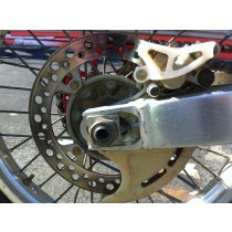 Rear Brake Disc to suit Honda CRF450R CRF 450 2006 06