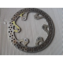 Rear Brake Disc Rotor for Yamaha YZF426 YZ426 426F YZF 01 02 Wrecking Parts