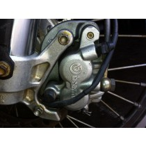 Front Brake Caliper to suit KTM 450EXC 450 EXC 2005