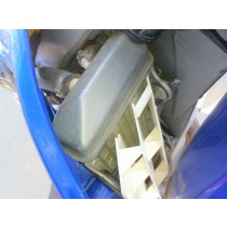 Right Radiator to suit GasGas Gas Gas 450FSE FSE FS 450 2004 04