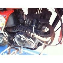 Exhaust Header Pipe to suit Suzuki DF125 DF 125 1985 85