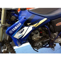 Frame Chassis to suit Yamaha WR250F WR WRF 250 2001 01
