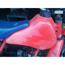 Fuel Petrol Gas Tank to suit Honda CR80R CR80 CR 80 1984 84