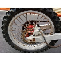 Rear Wheel to suit KTM 250SX 250 SX 1990 90