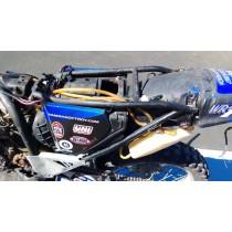 Sub Frame Rear Subframe to suit Yamaha WR400F WR WRF 400 1999 99