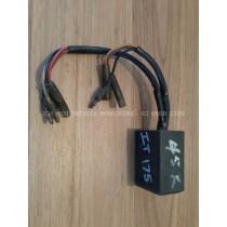 Yamaha IT175 IT 175 CDI Unit Mitsubishi Ignition Black Box Ignitier