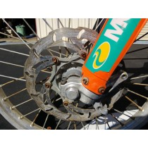 Front Brake Disc to suit KTM 125SX 125 SX 2001 01