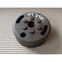 Yamaha XT250 XT 250 Flywheel Fly Wheel Rotor Magneto Ignition F3T359 1Z21