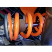 Rear Shock Absorber Suspension Cushion for KTM 250SXF 250 SXF SX 2007 07