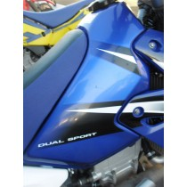 Fuel Petrol Gas Tank Cell for Suzuki DRZ400S DRZ 400S 400 S