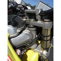 Frame Chassis for Suzuki RMZ250 RMZ 250 2011 11