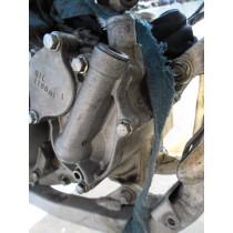Water Pump Shaft For Suzuki RMZ250 RMZ 250 2011 17510-10H02