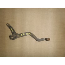 Rear Brake Pedal For Suzuki ER185 ER 185 Lever