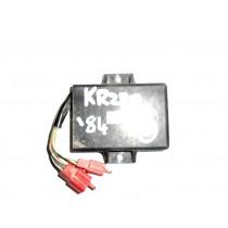 CDI Igniter ECU For Kawasaki KR250 KR 250 1984 21119-1141