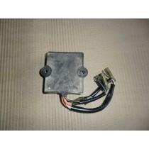 CDI Igniter ECU For Kawasaki KX125 KX 125 1991