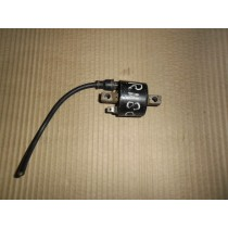 Ignition Coil with Spark Plug, High Tension Lead For Suzuki RM80 RM 80