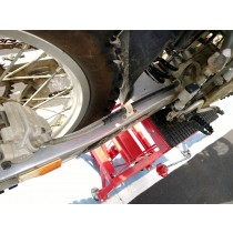 Rear Brake Line Hose for Gas Gas Pampera 450 2007 07