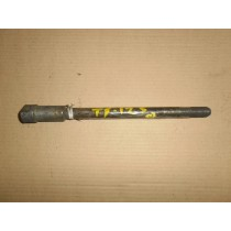 Front Axle spindle shaft to suit Suzuki TS125 TS 125 Early