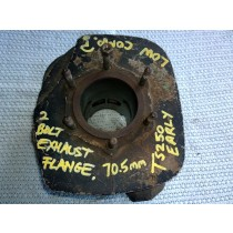 Barrel Cylinder Jug Pot for Early Suzuki TS250 TS 250 70.5mm Bore