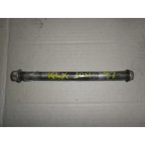 Swing Arm Swingarm Pivot Spindle Bolt to suit Kawasaki KLX300 KLX 300 1997