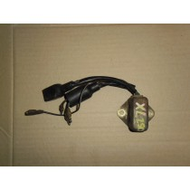 CDI Unit Black Box Igniter Honda XL250 XL 250