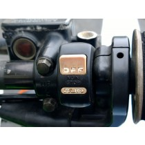 Engine Start Stop Run Kill Switch for Kawasaki KLX300 KLX 300 1997 97