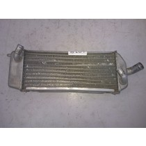 Left Radiator to suit Suzuki RM250 RM 250 1996 96 17720-37E00