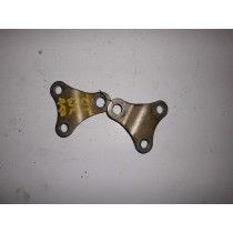 bottom lower Engine Mounts for Yamaha WR450 WR450