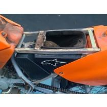 Subframe Rear Sub Frame for KTM 65SX 65 SX 2005 05