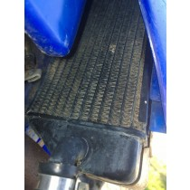 Right Radiator to suit Yamaha WR400F WR WRF 400 1999 99