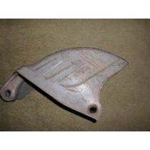 Rear Brake Disc Guard Protector For Yamaha WRF250 WRF 250 2001 01