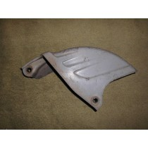 Rear Brake Disc Guard Protector For Yamaha YZF450 YZF 450 2003 03