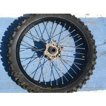 Front Wheel for KTM 250SXF 250 SXF SX-F SX 2008 08