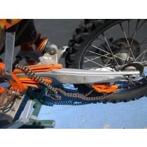 Swingarm Rear Suspension Swing Arm for KTM 250SXF 250 SXF SX-F SX 2008 08