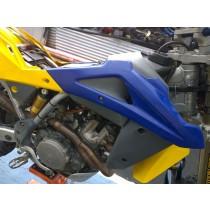 Frame Chassis for Husqvarna Husky TE450 TE TC 250 450 510 2006 06