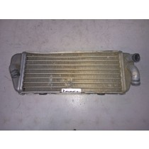 Right RHS Radiator for KTM 300EXC 300 250 EXC 1999 99 54735008000