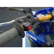 Engine Stop Kill Switch for Yamaha YZ400F YZ YZF WR 400 1999 99