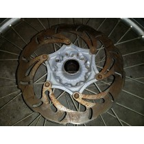 Front Brake Disc Rotor off a Husaberg FE400 FE 400 550 650 2002 02 or KTM ?