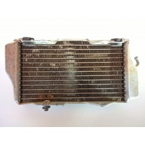 Left Radiator for Honda CRF450R CRF 450 R 2004 04 19015-MEB-673