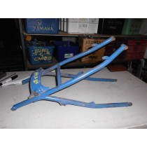 Subframe Rear Sub Frame for Honda 1988 CR125 CR 125 good