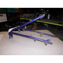 Subframe Rear Sub Frame for Yamaha 2001 WR426 WR 426 Good
