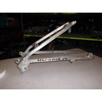 Subframe Rear Sub Frame for Yamaha 2005 YZ450F YZ 450 F Good