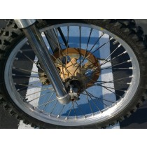 Front Wheel for Suzuki RMX250 RMX 250 1996 96