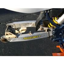 Swingarm Rear Suspension Swing Arm for Suzuki RMX250 RMX 250 1996 96